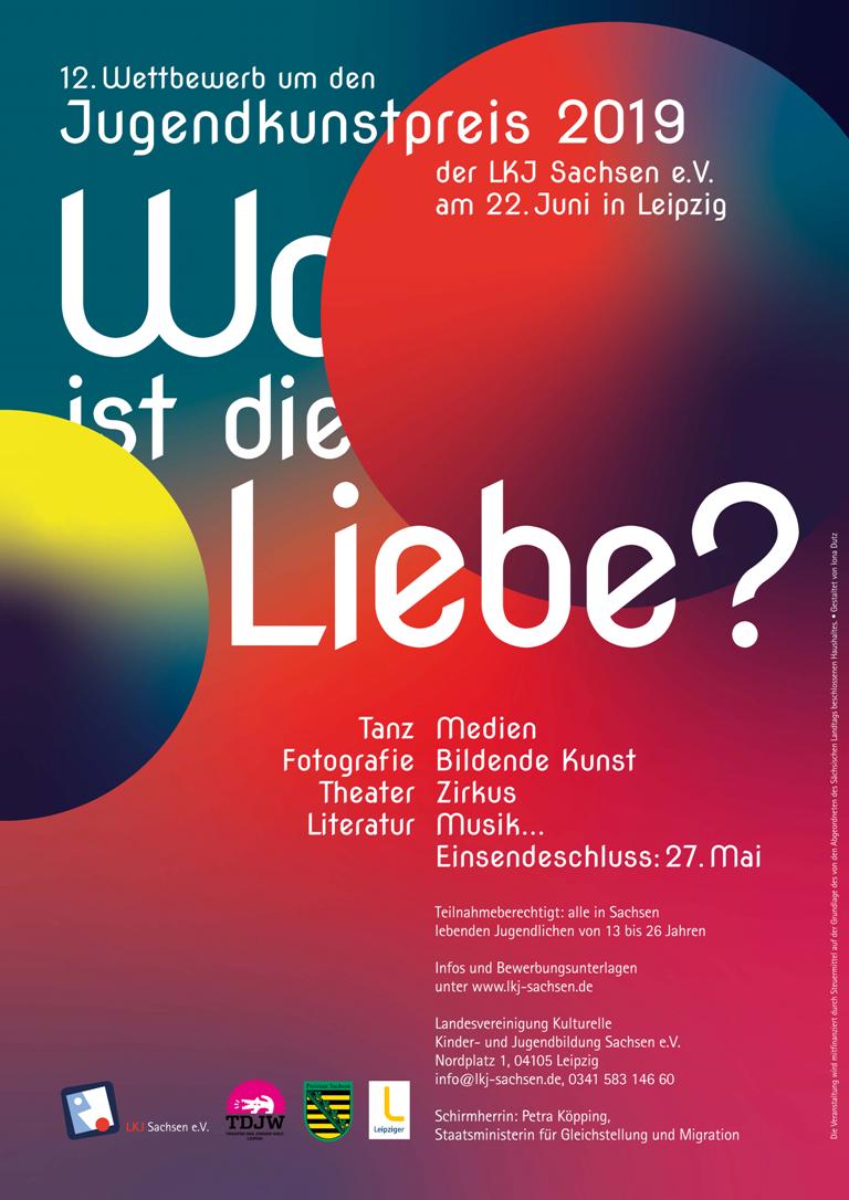Willkommen Kulturelle Bildung in Chemnitz