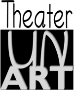 Logo Theater UNART